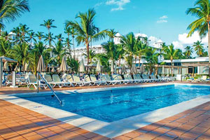 Hotel Riu Palace Macao - Adults Only - All Inclusive